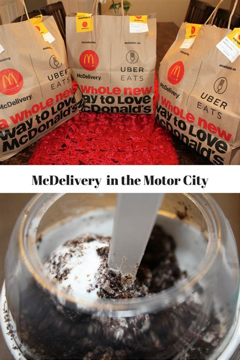 Giveaway City - mom among chaos mcdelivery in the motor city giveaway