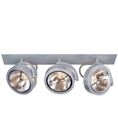 recessed display light with adjustable heads