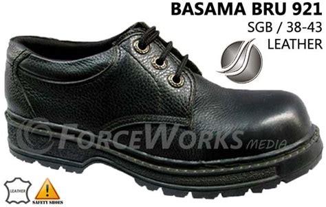Sepatu Safety Forklift kannadasan soga padalgal seodiving