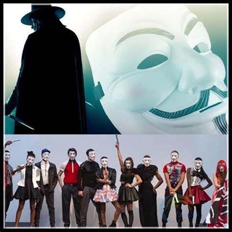 themes in v for vendetta film v for vendetta mask guy fawkes movie theme mask party