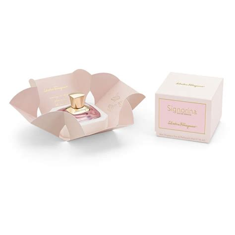 Jual Parfum Mini Set salvatore ferragamo signorina eau de parfum mini collection 20ml free shipping lookfantastic