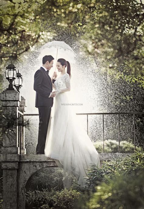40 Korean Romantic Pre Wedding Theme Photoshoot Ideas6