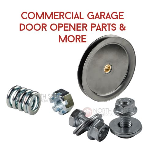 Commercial Overhead Door Parts Garage Door Supply Company Opener Remotes Parts And Accessories