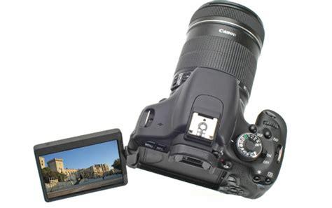 Kamera Canon 600d Di Pasar Baru canon 600d vs nikon d3300 dslr terbaik dibawah 6 juta