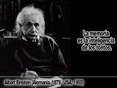 biography of albert einstein in spanish la mente einstein spanish quotes pinterest einstein