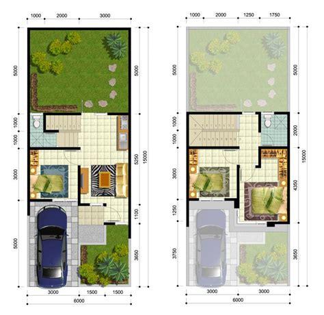 rumah dijual rumah cluster 2 lantai kawasan tangerang selatan
