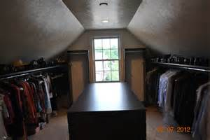 Adding A Closet To A Small Bedroom Bonus Room Above Garage