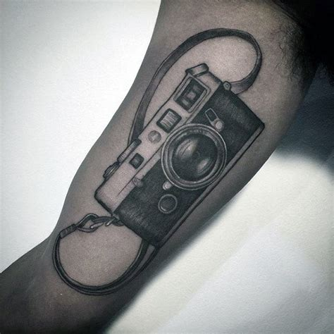 camera tattoo designs 80 designs for photography ink ideas