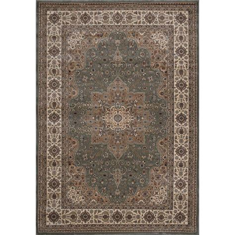 majestic rugs home dynamix majestic green 3 ft 11 in x 5 ft 2 in area rug 3 h1128a 400 the home depot