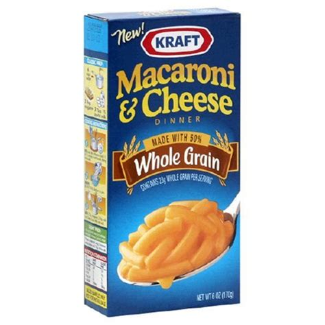 whole grain kraft macaroni and cheese nutrition mac n cheese taste test nutrition how