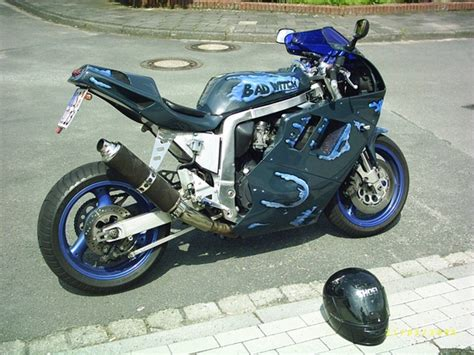 Auto Tuning 1100 by 2rad 1100er Streetfigther Gsx R 1100 Pagenstecher De