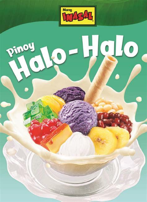 mang inasal puts spotlight  mas ma crema pinoy halo halo    day nationwide celebration