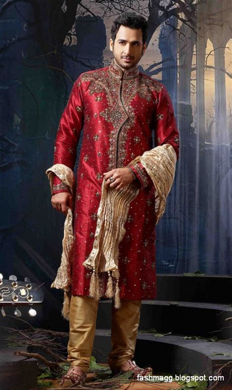 design clothes indian fashion style sherwanis for men new latest style