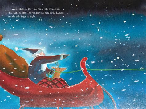 images of christmas magic the christmas magic lauren thompson jon muth the
