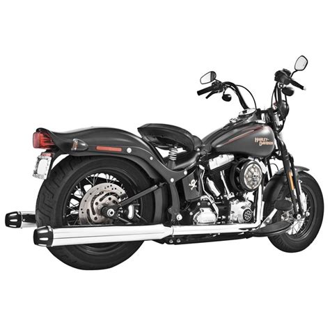 Freedom Signature True Dual System for Softail Models