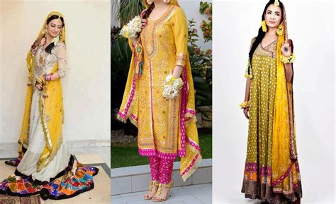 dress patterns by designers top 10 most rescent collection of bridal mehndi dresses