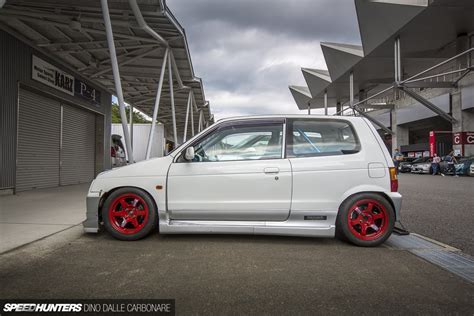 an alto works that punches above its weight speedhunters