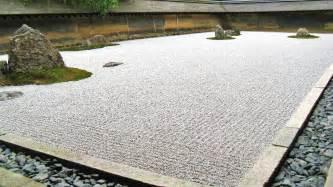 Ryoanji Rock Garden 301 Moved Permanently