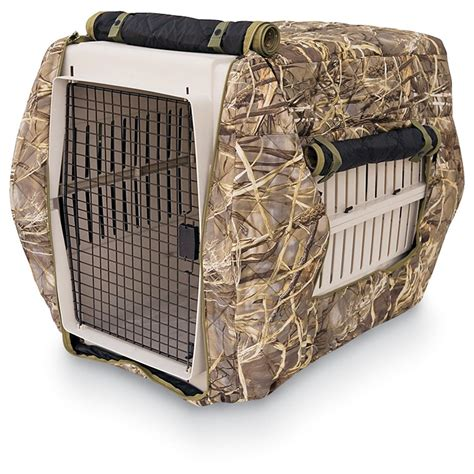 kennel cover classic 174 large insulated kennel cover 122952 kennels beds at sportsman s guide