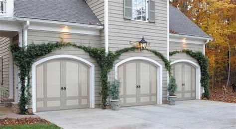 Amarr Custom Garage Doors by Models Amarr All American Overhead Garage Door Co
