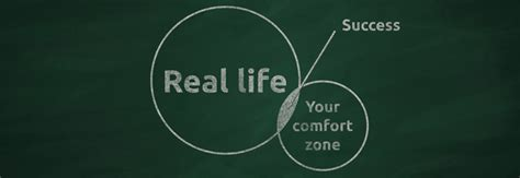 comfortable zone stepping out of your comfort zone integrated media group