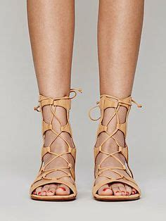 Sepatu Balet Stude Tali Black 1000 images about lace up sandal on lace up