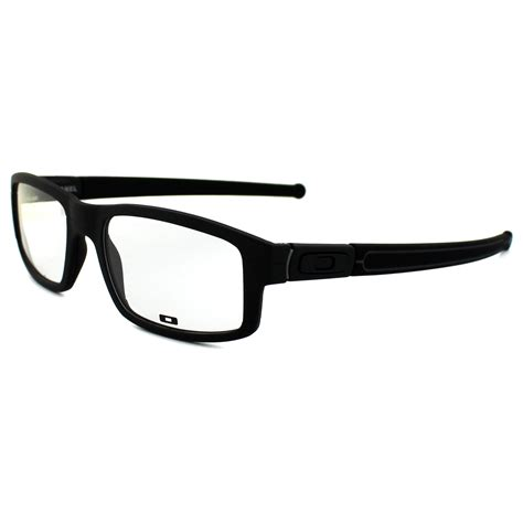 oakley glasses frames panel 3153 01 black
