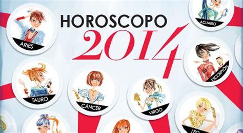 vanidades horoscopo predicciones 2014 para tu signo hor 243 scopos de vanidades