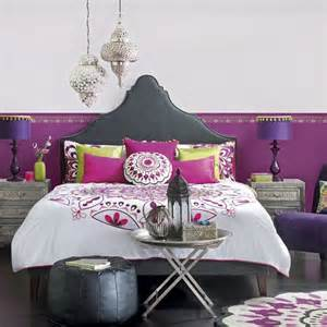 chic bedroom decorating  refined boho chic bedroom designs digsdigs
