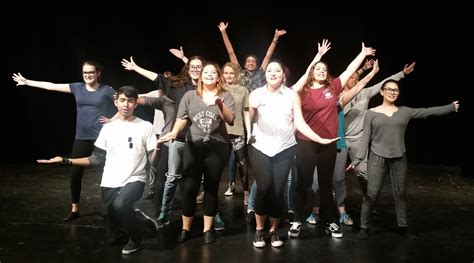 performing artist pathway navigate the highs lows on your journey books granite unveils new visual and performing arts