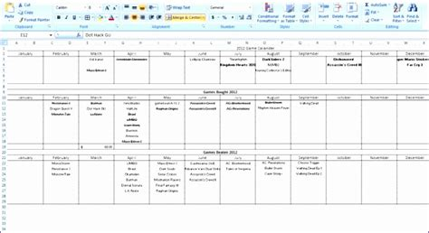 to do list excel template youtube