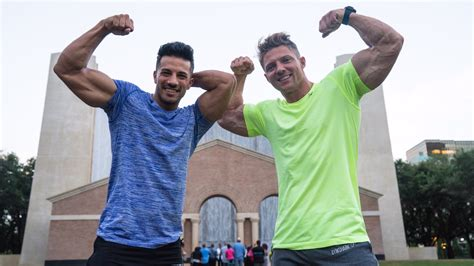cook challenge to christian guzman vs steve cook challenge