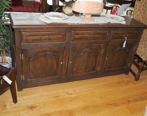 Oak Dressers And Sideboards by 3 Drawer Country Oak Farmhouse Dresser Sideboard