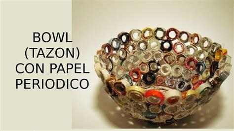 imagenes navideñas en material reciclable manualidades con material reciclable taz 243 n con papel de