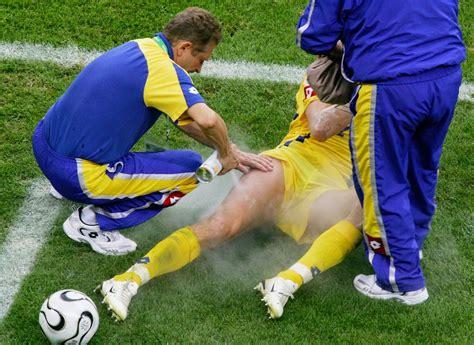 Magic Spray any given sunday football s magic spray footy fair