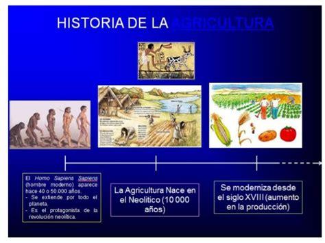 historia de la seleccia n 8416306419 historia de la agricultura