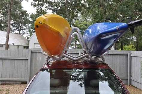 Build Kayak Roof Rack by 13 Best Images About Kayak Racks On
