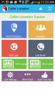 mobile caller location tracker android apps on play