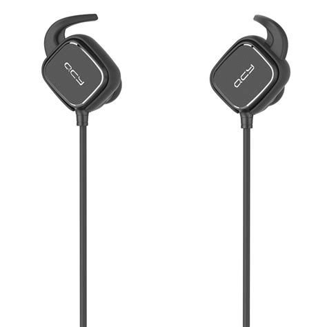 Qcy Q12 Mini Earphone Bluetooth Dengan Mic qcy q12 in ear earbuds with smart magnates wireless volume