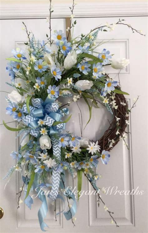 42 best spring door wreaths images on pinterest spring door 3359 best a front door for all seasons images on pinterest