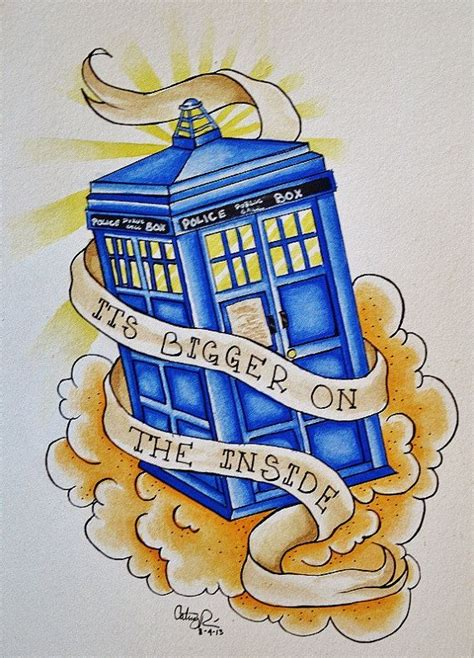 tardis tattoo designs best 25 doctor who tattoos ideas on