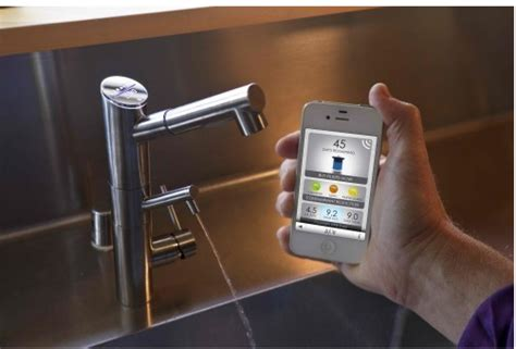 Smart Faucet by Faucets The Next Thing In Smart Technology County Plumbing
