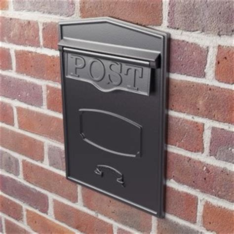 Briefkasten Einbau Mauer by Articles On The Uses Of Letter Boxes And Post Boxes