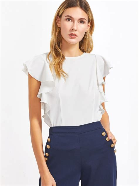 Blouse Na 452 36 best ideas modelos images on blouses collars and dress patterns