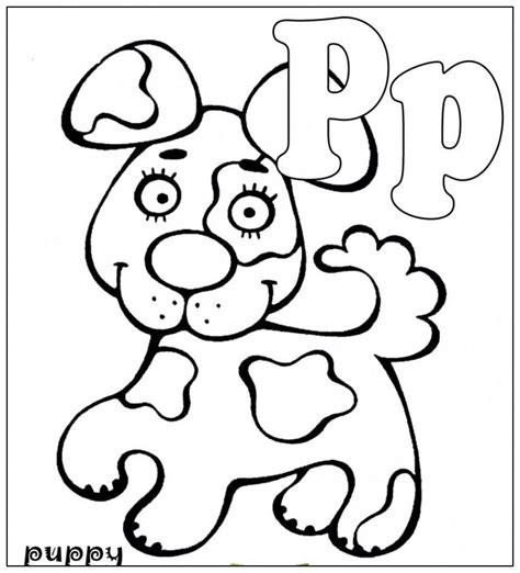 P Coloring Pages by P Coloring Pages Coloring Home