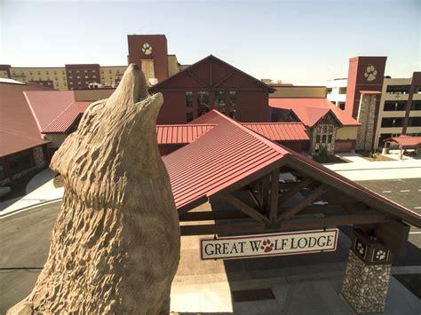 Garden Grove Great Wolf Lodge Developers To Build Orange County Hotels Atlas