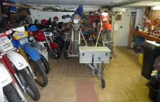 Motorrad Fahren Wieder Anfangen by Am Anfang Motorr 228 Der Yamaha Srx600 Tt600 Enduro