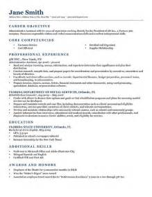 Resume Objective by How To Write A Career Objective On A Resume Resume Genius