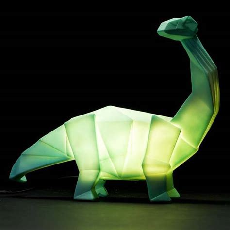 Dinosaur Lights The Dinosaur Led L Lights Up Your Room With The Style