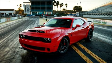 2020 Dodge Challenger Hellcat by Dodge 2020 Dodge Challenger Hellcat Revealed 2020 Dodge